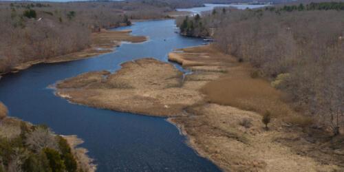 Slocum River